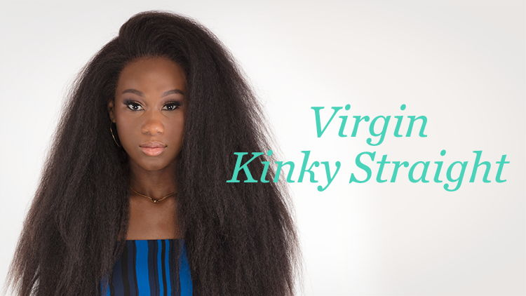 Virgin Kinky Straight