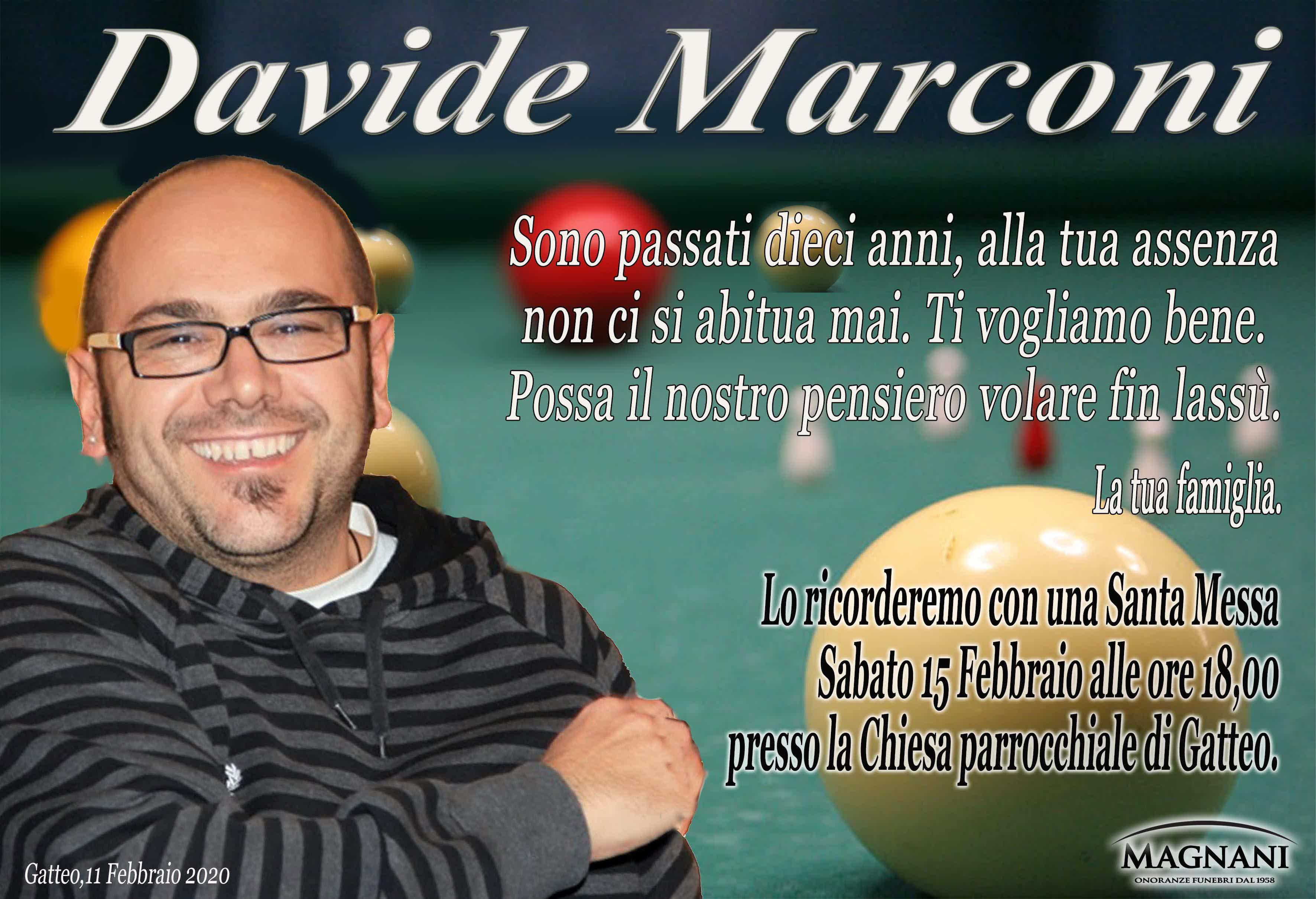 Davide Marconi (ACE)