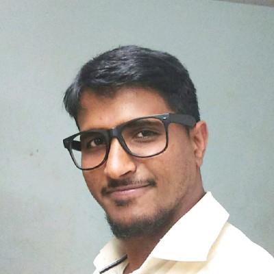 Nazir Ahmed Shaikh, freelance Azure developer