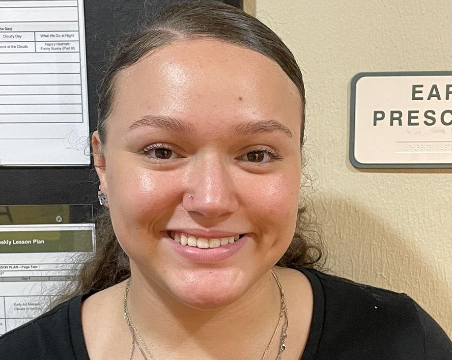 Ms. Emily Hurley , Early Preschool Assistant Teacher