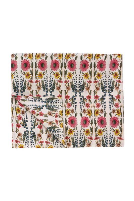 As Seen On | Silk Sleepwear & Daywear | YOLKE