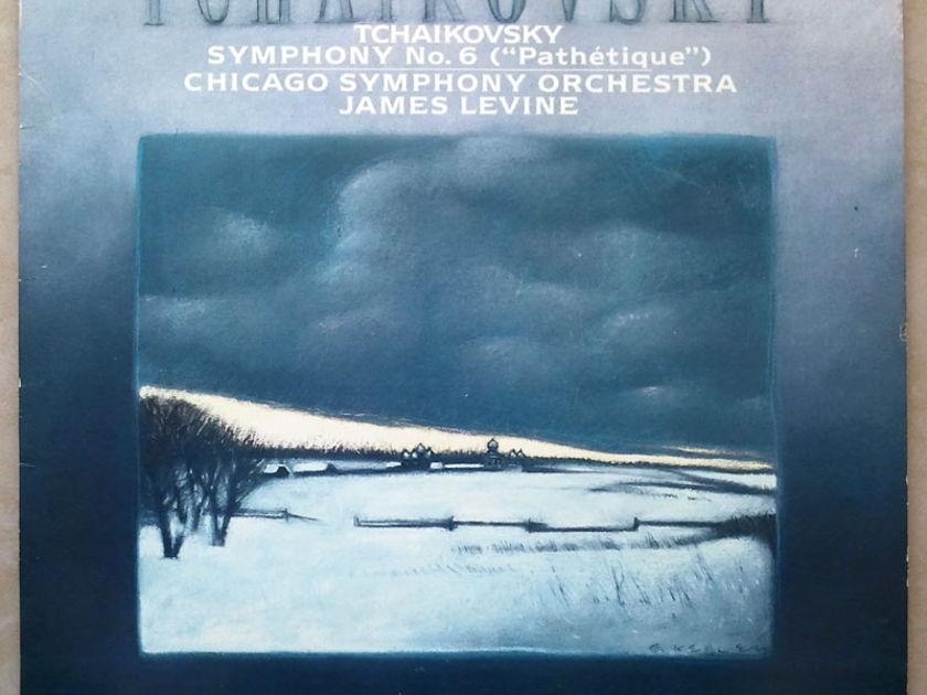 RCA Digital | LEVINE/TCHAIKOVSKY - Symphony No. 6 Pathetique / NM