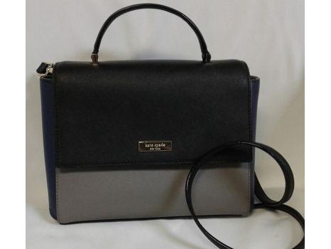 Kate Spade Block Handbag