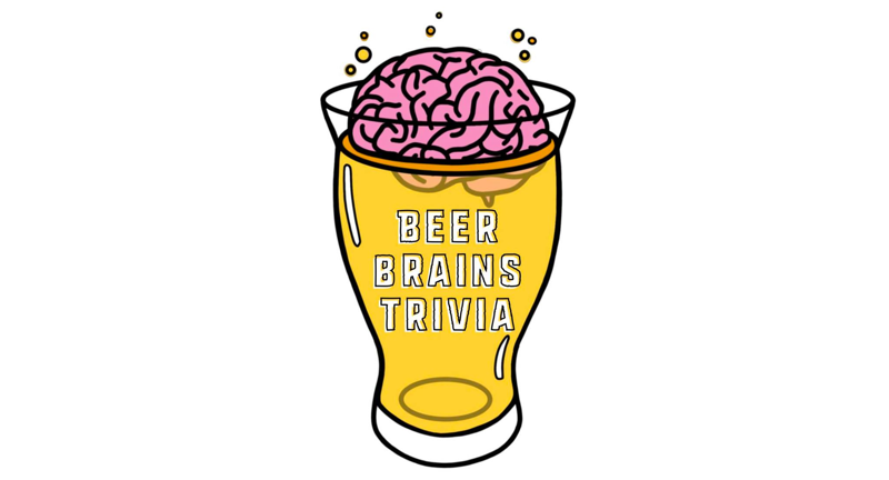 Beer Brains Trivia