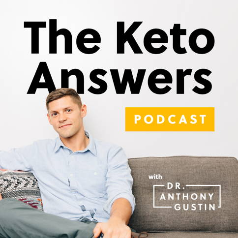 Keto Answers Podcast