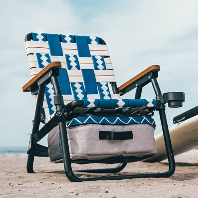 Parkit Voyager Chair