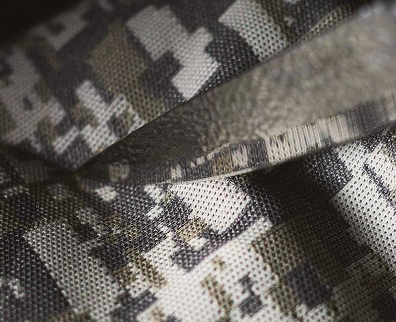 Cut-Proof Fabric