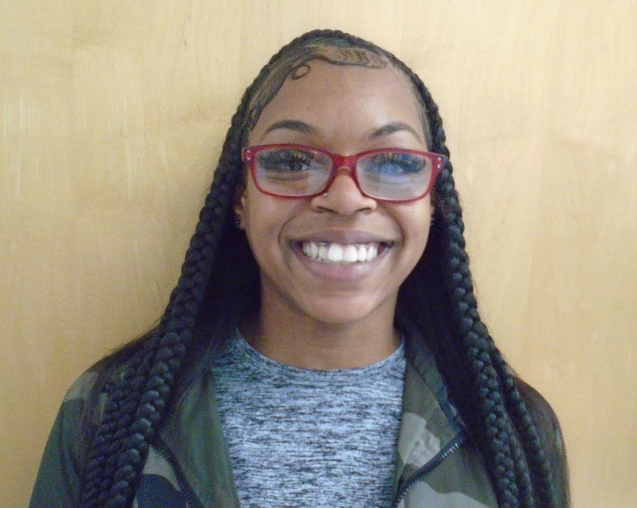 Ms. Asia Estill , Young Toddler Teacher