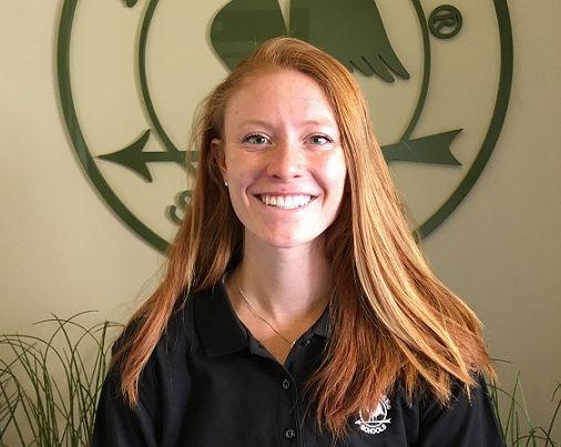 Ashleigh Hamann , Auxiliary Teacher