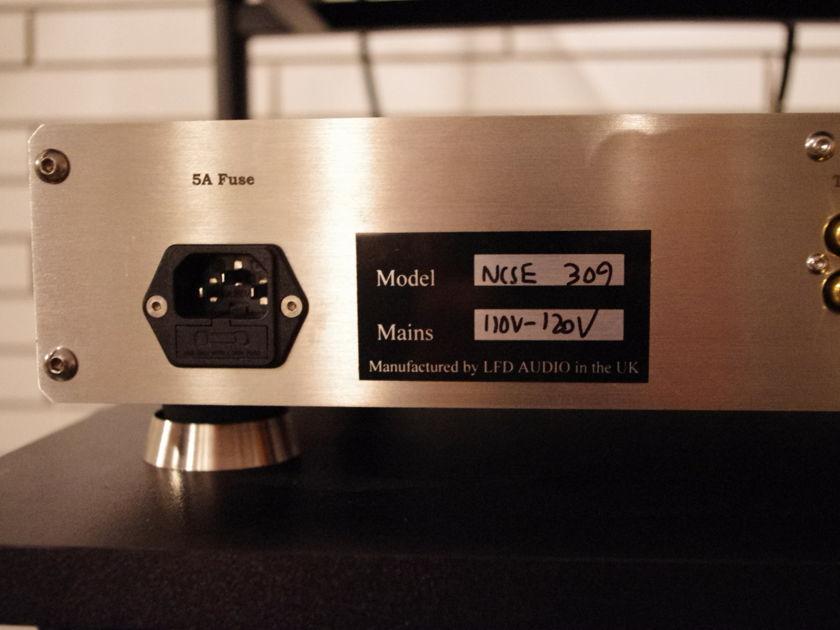 LFD NCSE Integrated Amp