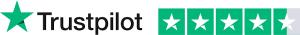 تصنيف Trustpilot من Balardi