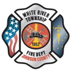 White River Township Fire Department Rock the Block Run Greenwood Indiana