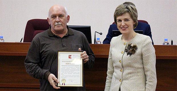 Сотрудники «Радио Трансмит» получили награды - Новости радио OnAir.ru