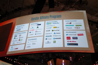 Note that the LPL vendors include companies as diverse as Orion Advisor Services and Tiffany & Co.