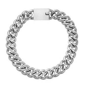 Shop mens silver cufflinks at Pobjoy Diamonds