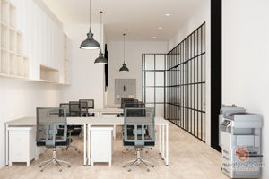 four-in-one-design-minimalistic-malaysia-johor-office-3d-drawing