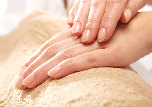 Rub a small amount of butter into nail plate and cuticles. Use twice a day Organique natural cosmetics