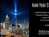 NEW YEAR'S EVE AT FOGO DE CHAO image
