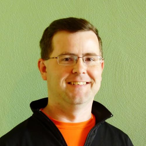 Chris VanHaren
