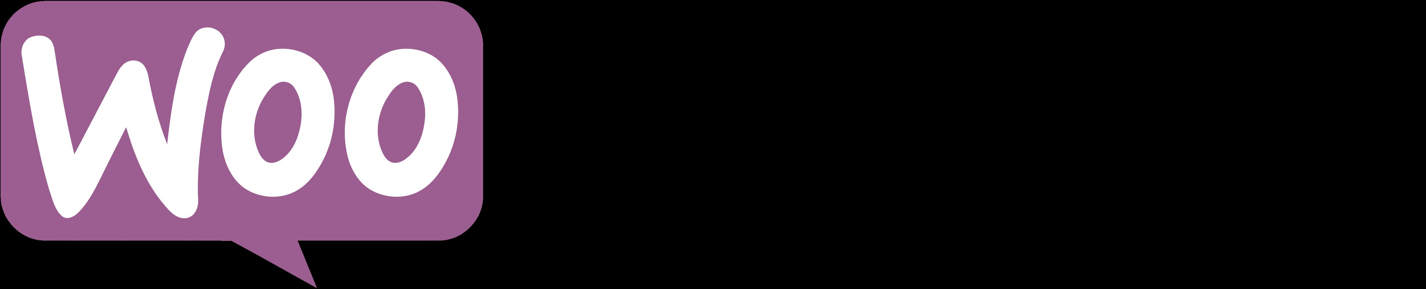 Woocommerce logo woo commerce
