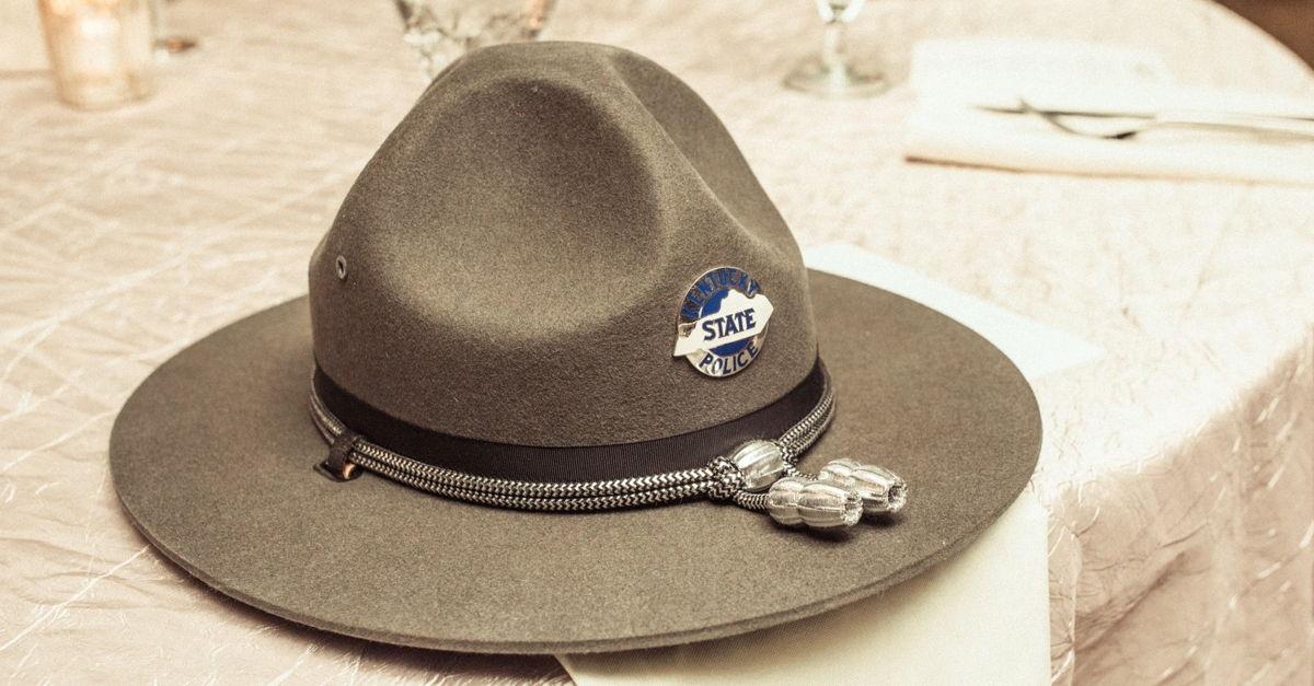 Kentucky State Police Foundation