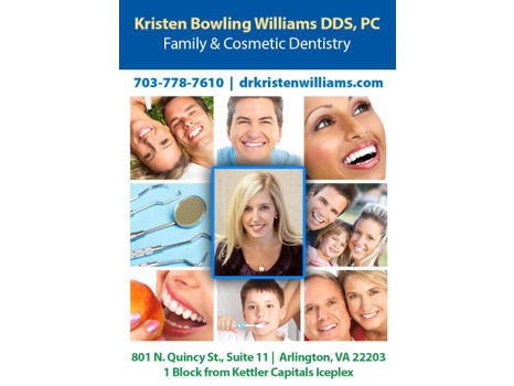 In Office & At Home Teeth Whitening