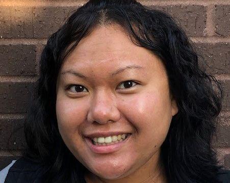 Ms. Sheila Vang , Assistant Teacher - Float
