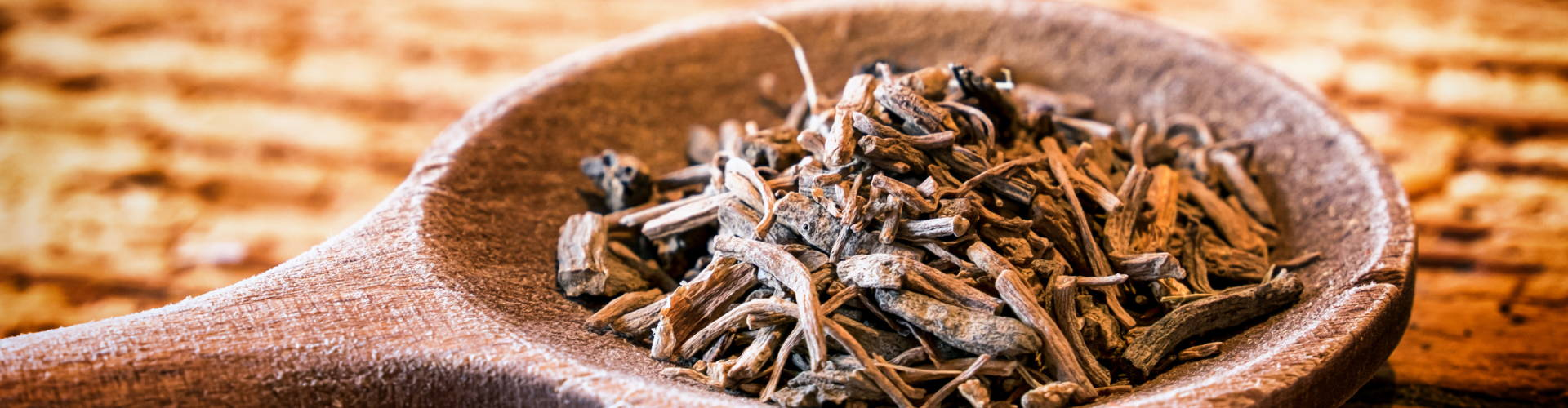 incense roots