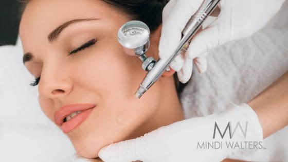 Mindi Walters Skincare