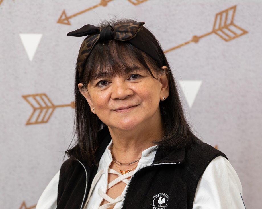 Ms. Salazar , Infant Teacher