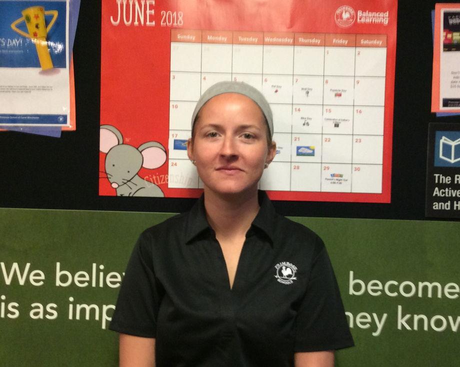 Ms. Storm Greenlee , Early Preschool Teacher