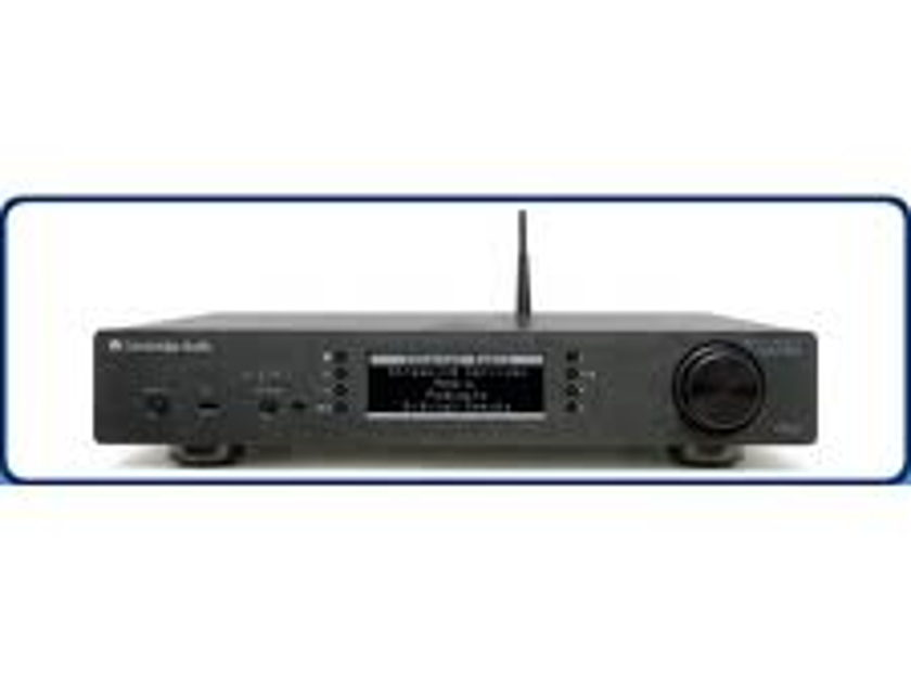 Cambridge Audio Stream Magic 6 Upsampling Network Music Playr, New with Full Warranty and Free Shipping
