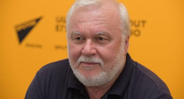 Юбилей Виталия Кацба