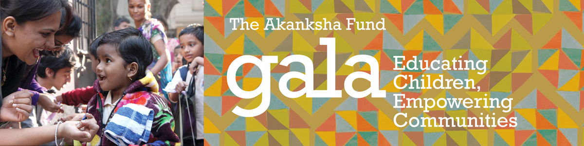 The Akanksha Fund