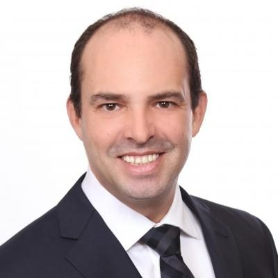 Pascal  Charland Courtier immobilier RE/MAX De Francheville