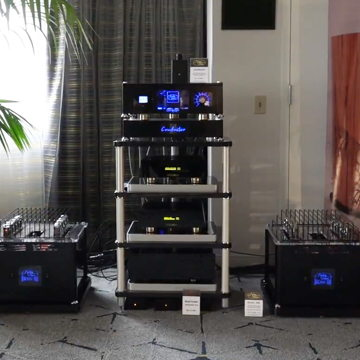 Audio Valve