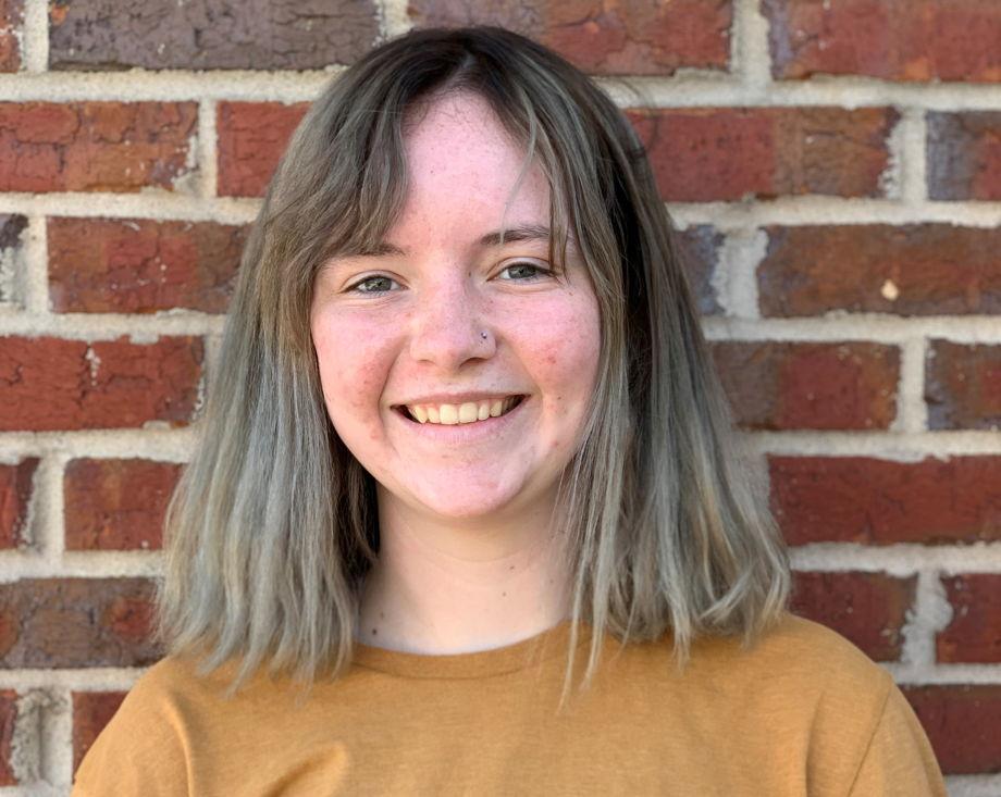 Miss Grace Lucas , Early Preschool 2 Assistant