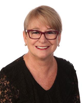 Chantal Courtois