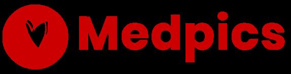 Medpics logo