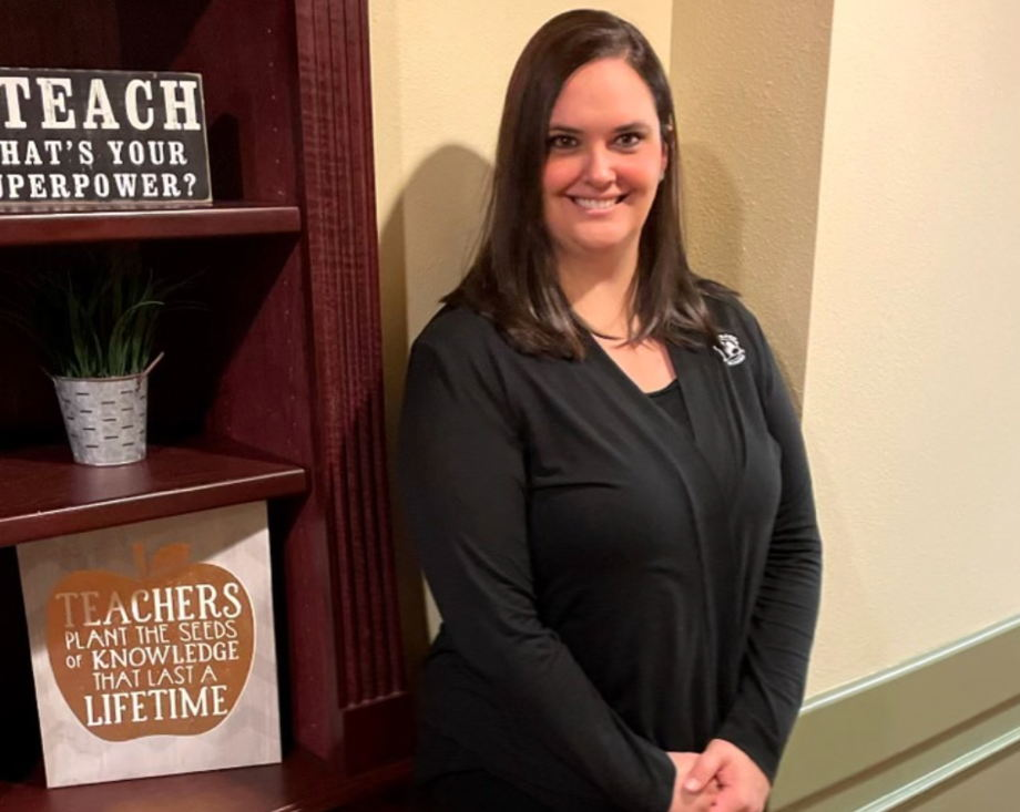 Ms. Michele Orender , Preschool Faculty Member