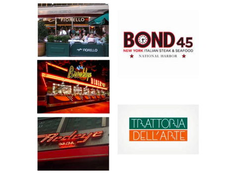 $300 Gift Certificate with choice of a Variety of Restaurants
