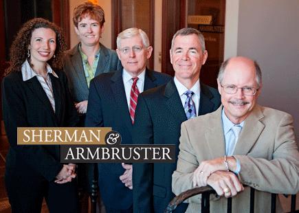 Sherman & Armbruster
