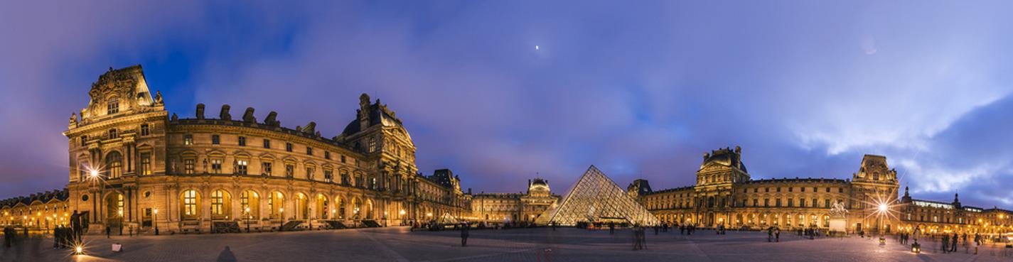 Обзорная экскурсия по Парижу с посещением фабрики Фрагонар