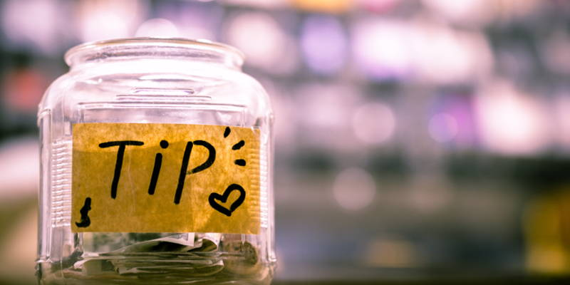 Why You Should Tip Your Wedding Vendors