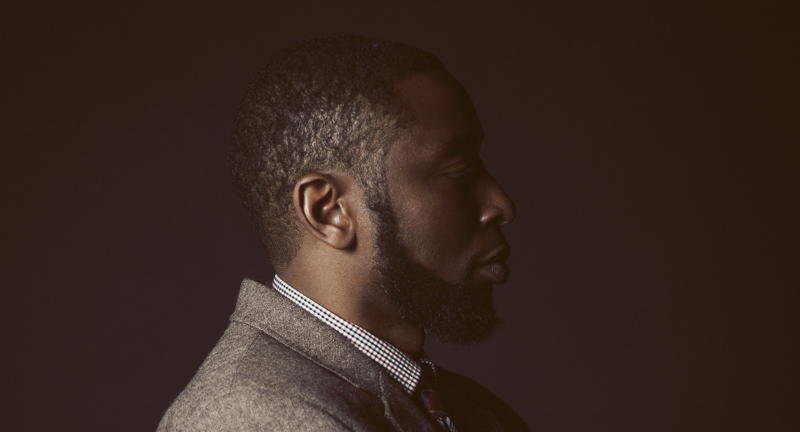 Lecture on the History of Hip-Hop by 9th Wonder