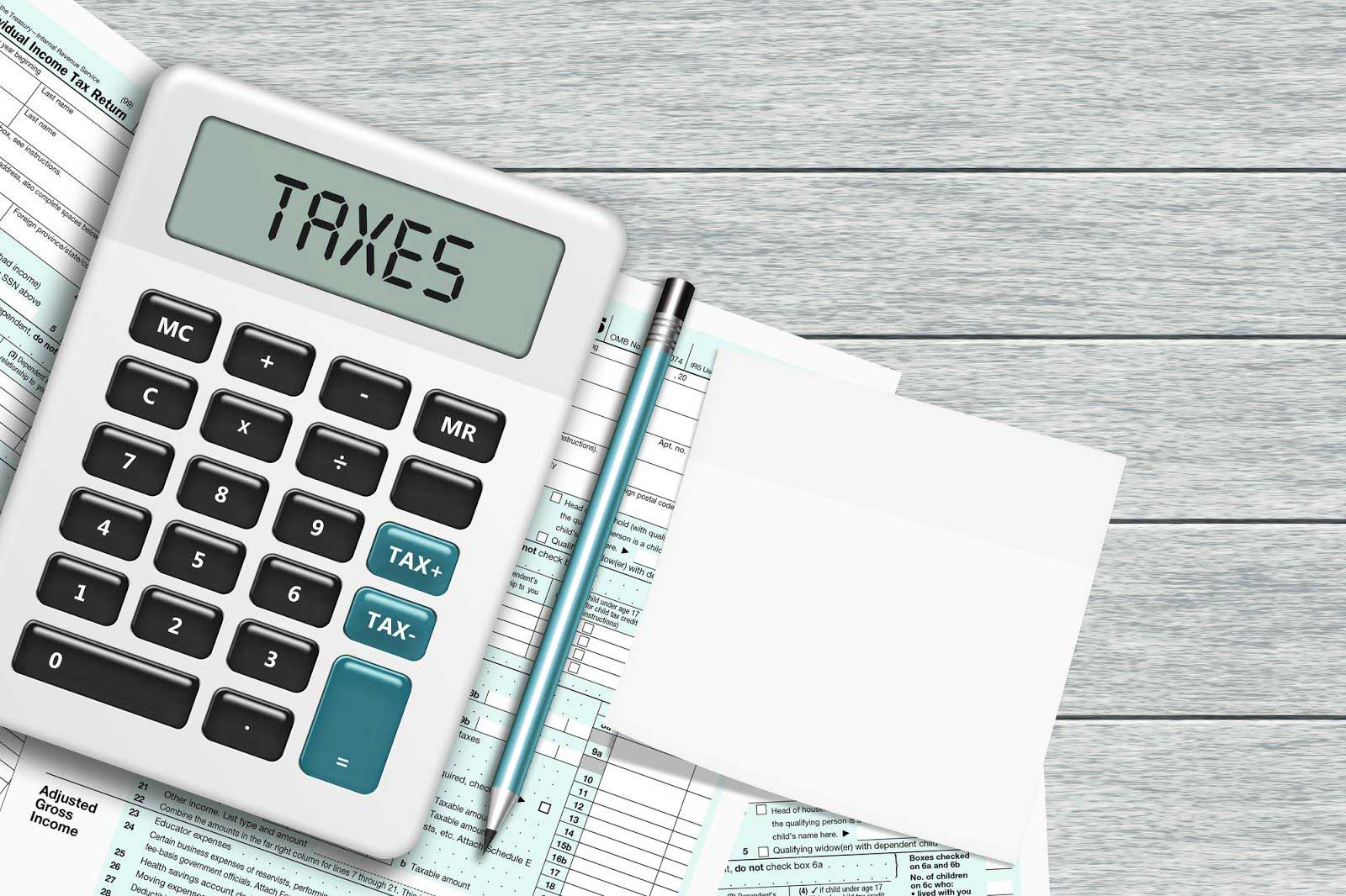 What do underwriters look for on tax transcripts? | Affiliated Mortgage