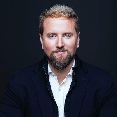 Simon Viger