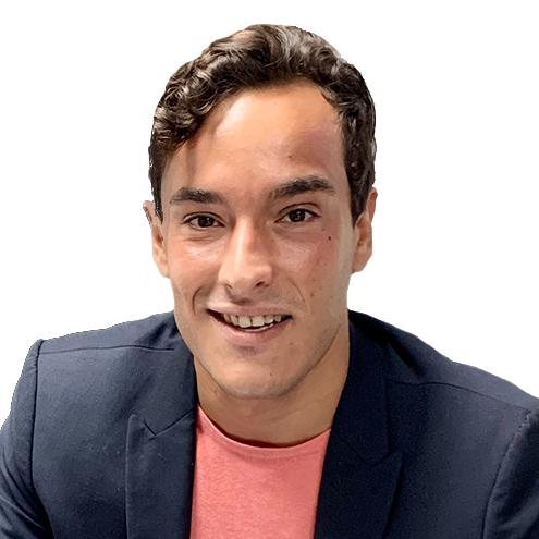 image of Gabriel Balino