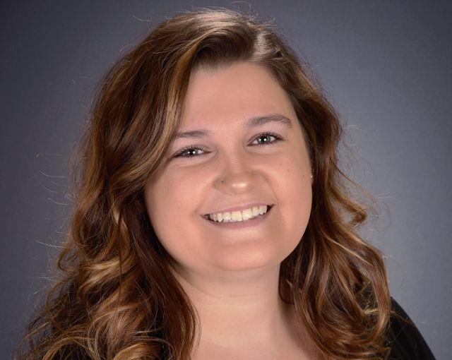 Ms. Gray , EPS Teacher