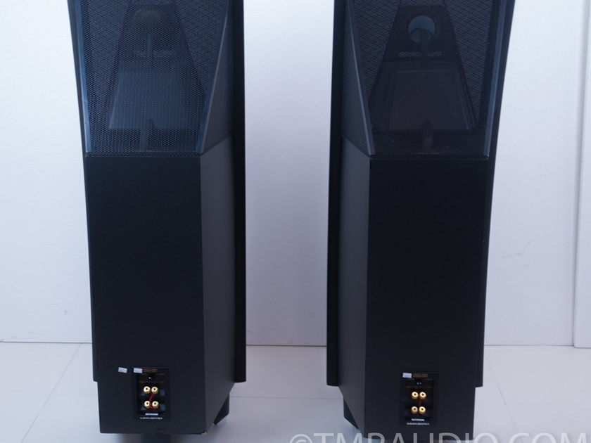 "Dahlquist DQ-30 ""Phased-Array"" Floorstanding Speakers; Pair; DQ30 (9356)"